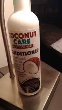COCONUT CARE - You gotta love nature conditioner