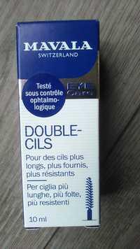 MAVALA - Eye care - Double-cils