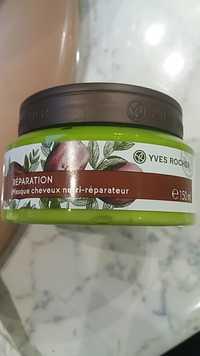 Yves Rocher - Réparation - Masque cheveux  nutri-réparateur