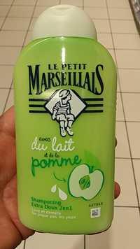 Le petit marseillais - Shampoing extra doux 2 en 1