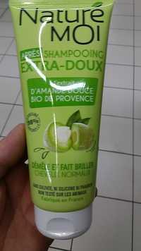 NATURÉ MOI  - Après shampooing extra doux