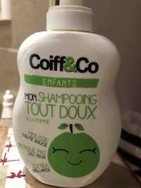 Coiff & Co - Enfants - Mon shampooing tout doux à la pomme