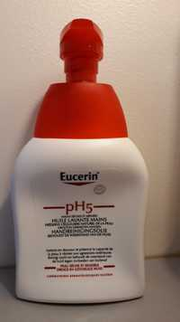 Eucerin - PH5 - Huile lavante mains
