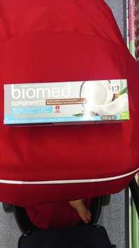 Biomed - Superwhite - Dentifrice