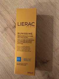 Liérac - Sunissime - Sérum réparateur sos anti-âge global