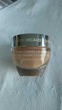 Dr Pierre Ricaud - Teint Crème Liftant beige moyen