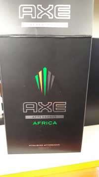 AXE - Africa - Vitalising aftershave
