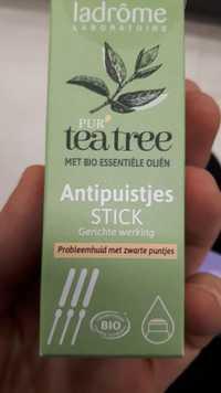LADRÔME - Pure tea tree - Anti-puistjes - Stick