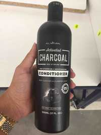 ALL NATURAL - Activated charcoal - Conditioner