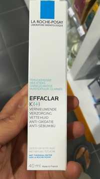 La Roche-Posay - Effaclar K (+)