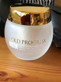 Deliplus - 24K Gold progress - Crema regenerador celular