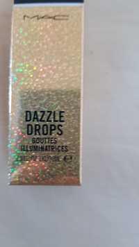 Mac - Dazzle drops - Gouttes illuminatrices