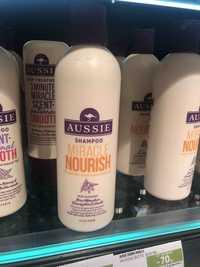 AUSSIE - Shampoo miracle nourish