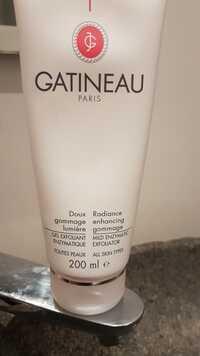 GATINEAU PARIS - Doux gommage lumière