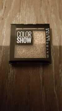 Maybelline - Color show - Ombre à paupières pailletée