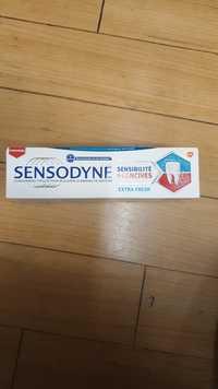 SENSODYNE - Extra fresh - Dentifrice quotidien