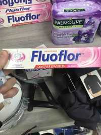 FLUOFLOR - Gencives sensibles - Dentifrice