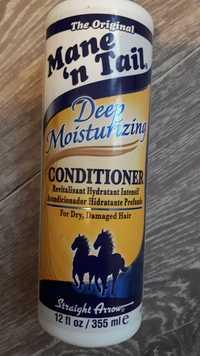 MANE 'N TAIL - Deep moisturizing - Conditioner