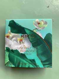 KIKO - Unexpected paradise - 3D blush