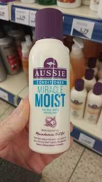 AUSSIE - Miracle moist - Conditioner