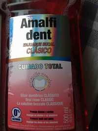 Amalfi - Dent cuidado total - Enjuague bucal clasico