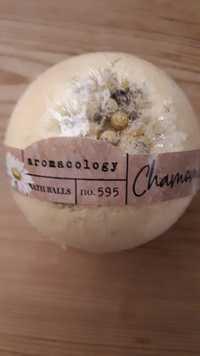 Orange Creatives - Aromacology - Bath balls chamomile