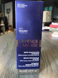 BioNike - Defence my age - Sérum rénovateur intense