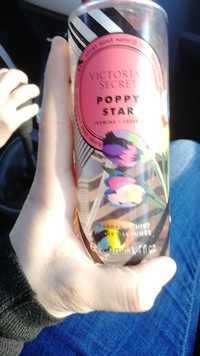 VICTORIA'S SECRET - Poppy star - Brume parfumée