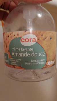 Cora - Amande douce - Crème lavante