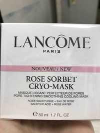 Lancôme - Masque lissant perfecteur de pores