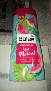 Balea - Love melon - Duschgel