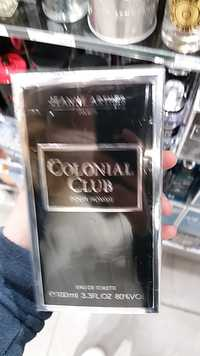 Jeanne Arthes Paris - Colonial Club - Eau de toilette