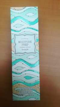 BENEFIT - Moisture prep toning lotion