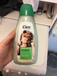 Cien - Shampooing quotidien 7 plantes