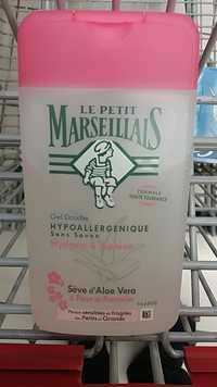 Le petit marseillais - Gel douche - hypoallergénique