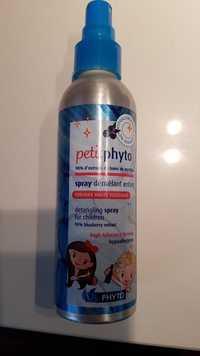 Phyto - Spray démêlant enfant