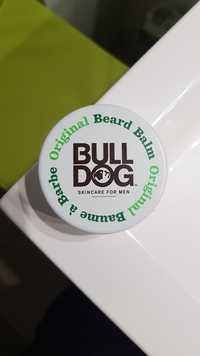Bull Dog - Baume à barbe