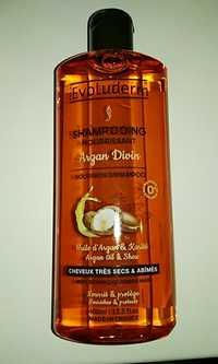 EVOLUDERM - Shampooing nourrissant - Argan Divin