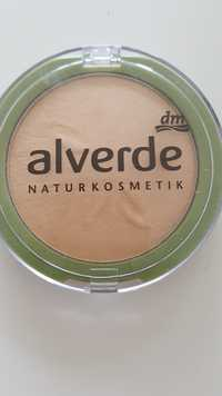 Dm - Alerde - Powder foundation 10 soft ivory