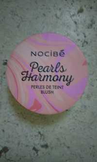 NOCIBÉ - Pearls Harmony - Perles de teint blush
