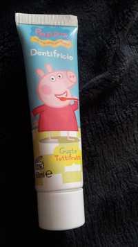 PEPPA - Dentifricio gusto Tuttifrutii