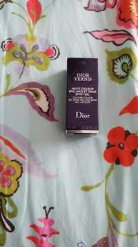 Dior - Vernis haute couleur brillance et tenue effet gel