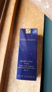 Estee Lauder - Double wear nude - Water fresh fond de teint SPF 30
