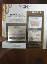 VICHY - Neovadiol - Complexe substitutif