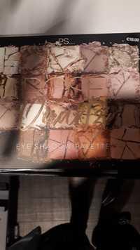 Primark - Rose quartz - Eye shadow palette