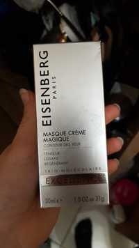 Eisenberg - Excellence - Masque crème magique contour des yeux