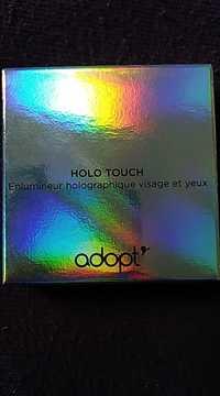 ADOPT' - Holo touch - Enlumineur holographique visage et yeux