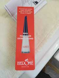 Herôme - Nail hardener extra strong