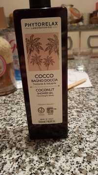 PHYTORELAX - Coconut - Shower gel