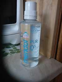MÉRIDOL - Pur 0% - Bain de bouche